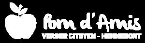 Verger Citoyen Pom d'Amis - Hennebont